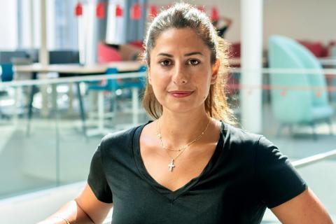 Silvia Bakir