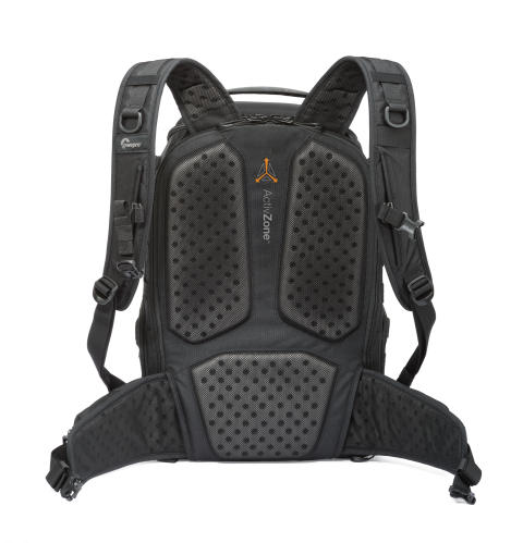 Lowepro Pro Tactic 450 AW bagside