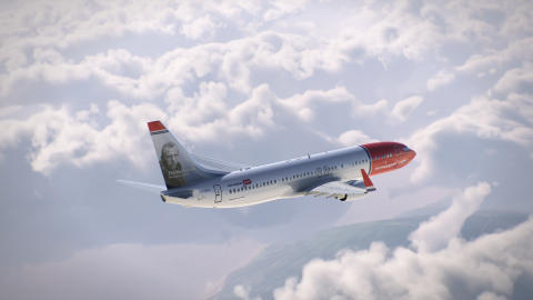 Norwegian Air Shuttle has completed long-term financing of six aircraft