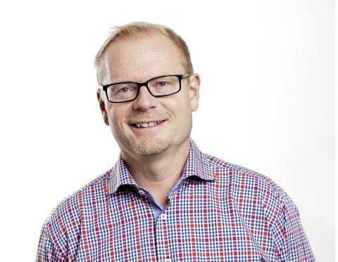   Älvsbyhus stärker organisationen med ny försäljningschef