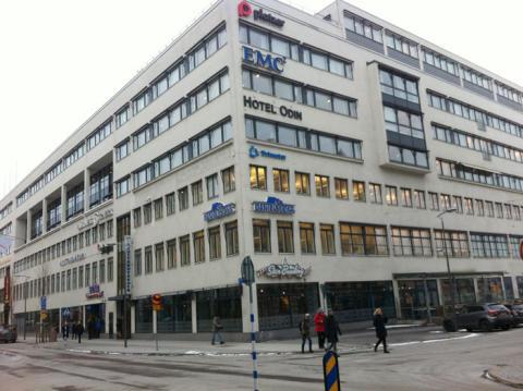 Trivector växer och flyttar till större kontor i Göteborg
