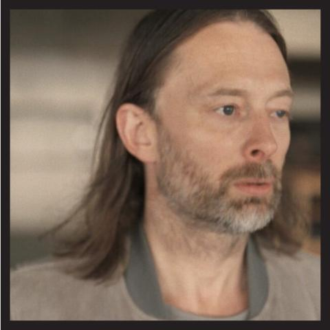 Radiohead Daydreaming screenshot