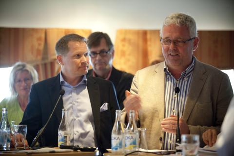"""Läkemedelsdebatt: """"Landsting ska inte överpröva EU-beslut"""""""