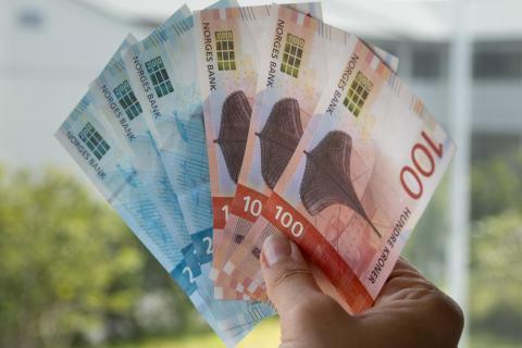 Hva skjer med rentene i Husbanken når Norges Bank hever styringsrenten?