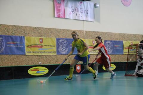 Sverige klara för final i U19-VM för damer