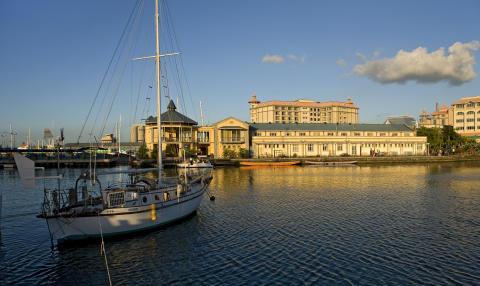 Mauritius_Hotel Labourdonnais Port Louis©MTPA_Bamba