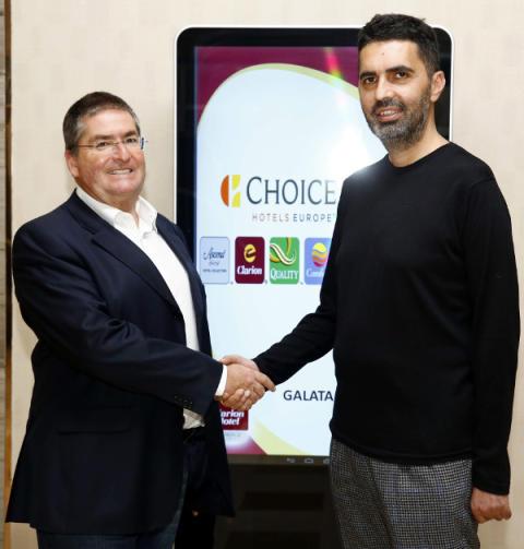 Espansione in Turchia: un nuovo Clarion Hotel a Tekirdağ