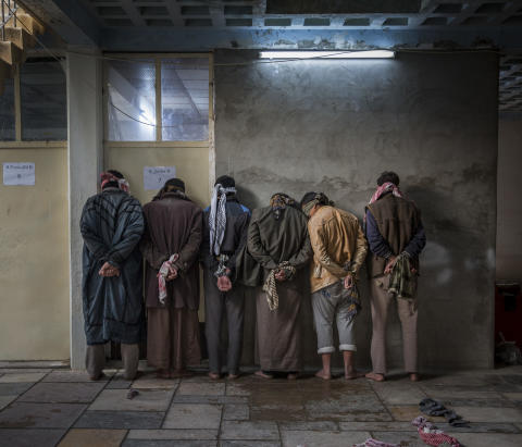 Twee Nederlandse fotografen genomineerd voor Sony World Photography Awards 2017