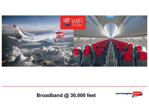 WiFi præsentation