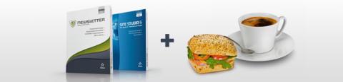 Upptäck epostmarknadsföring med Sitoo - Frukostmöte i Stockholm 19 september