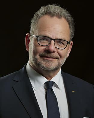 Joacim Lindgren, VD i Sörmlands Sparbank, lämnar sin befattning efter 18 år