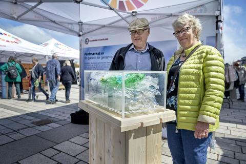 Danmark for Målene - Ægtepar