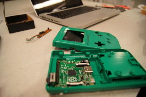 Raspberry Pi 1