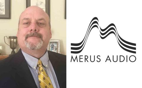 Mark Thomas joins Merus Audio as Director of Sales North America