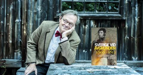 Ny bok skildrar Sveriges  mörkaste stund