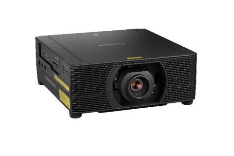 Canon utvecklar en ny och ljusstarkare 4k-projektor som förbättrar användarupplevelsen