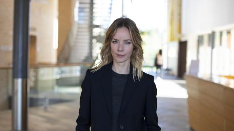 Marie Rosenlind Nordensson
