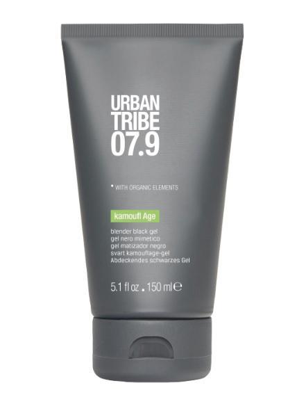Urban Tribe 07.9 kamouflAge