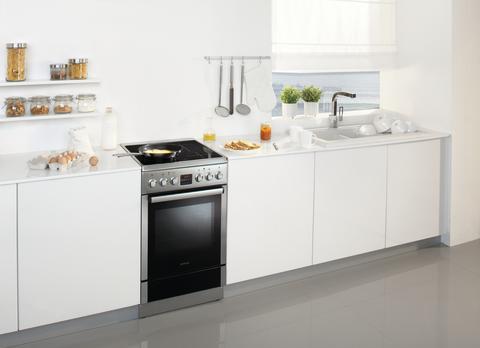 Gorenje simple living. Vitvaror till det lilla köket.