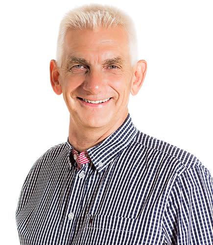 Bengt Carlsson, verksamhetsområdeschef, Hogia Public Transport Systems