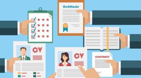 Från traditionell rekrytering till fördomsfri kompetensbaserad rekrytering