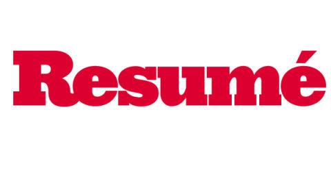 Claes de Faire ny chefredaktör på Resumé
