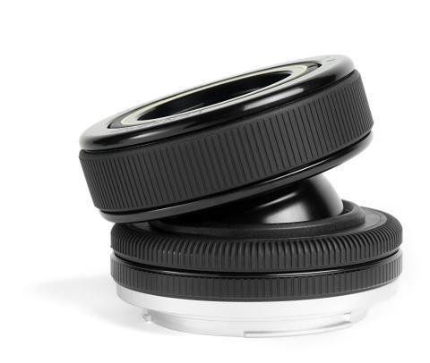 Lensbaby lancerer Composer Pro til spejlløse kameraer