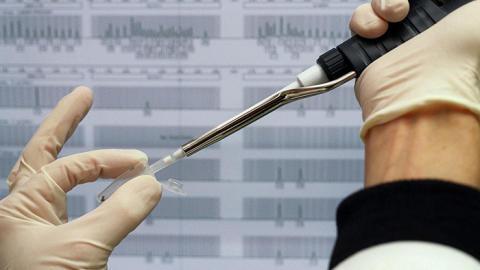 Myelofibrosepasienter lever lenger med ruxolitinib