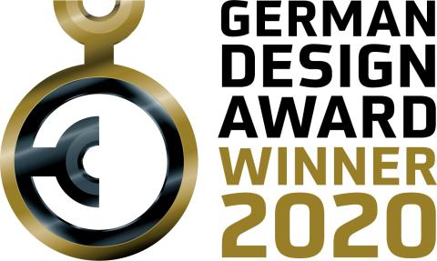 German Design Award 2020: Fem produkter från Kärcher har uppmärksammats internationellt!