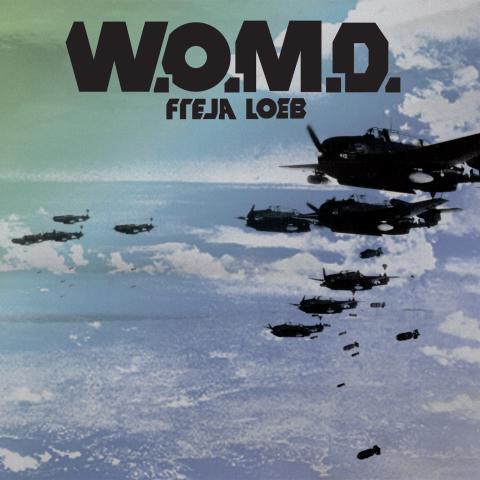 Freja Loeb klar med EP - W.O.M.D. ude 4. februar