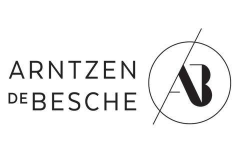 Arntzen de Besche med ny visuell profil