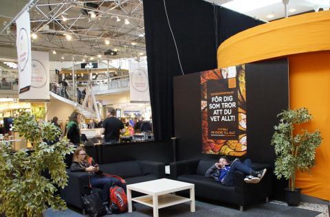 Internationella Vetenskapsfestivalen 2014