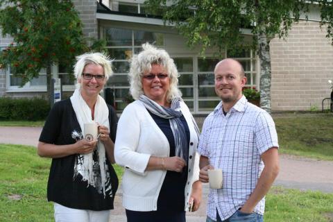 Qtema satsar för expansion i Värmland - tack vare Compare Testlab och Nordic MedTest