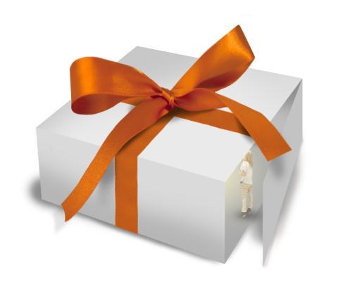 Jättepaket med upprop, artister och meningsfull julshopping