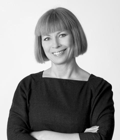 WallVisions Stina Nilimaa Wickström utses till en av Sveriges mest inflytelserika inom design och arkitektur