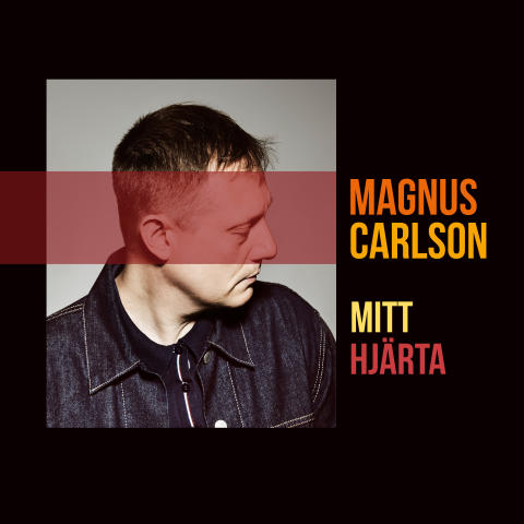 Magnus Carlson släpper ny singel och uppträder i Tillsammans mot cancer i TV4