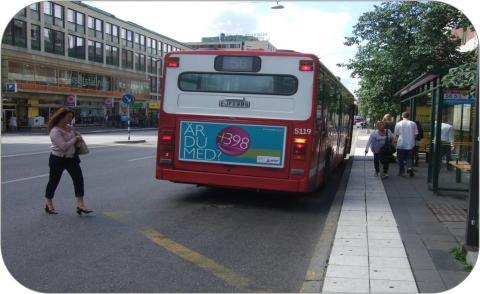 WSP satsar på Employer Branding - största reklamkampanjen någonsin i Sverige