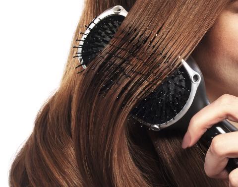 Bosch lanserar en skonsam genväg till hår fullt av lyster