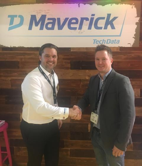 PLAYipp chooses TechData Maverick for distribution in the Nordic region