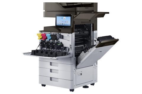 Smart MultiXpress X4300 series
