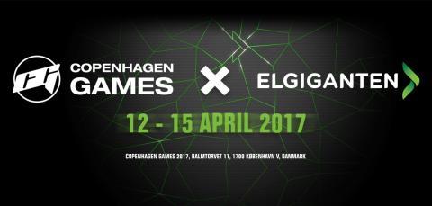 Elgiganten på Copenhagen Games:  Mød Astralis, verdens bedste CounterStrike-hold