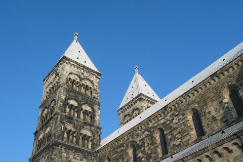 17 präster vill bli domprost i Lund