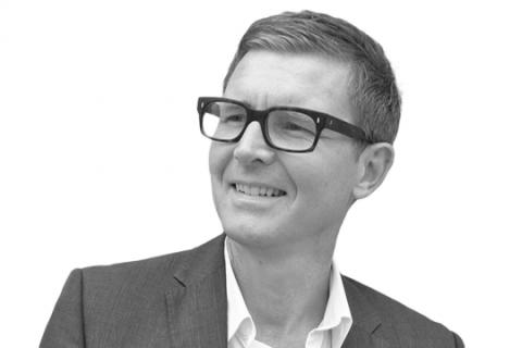 Jens Larsson, Arkitekt SAR/MSA, Kontorschef FOJAB Stockholm