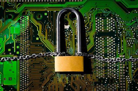 10 budord för din IT-säkerhet