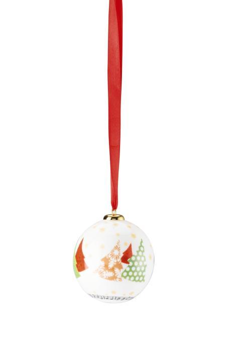 HR_O Tannenbaum_Porcelain ball small