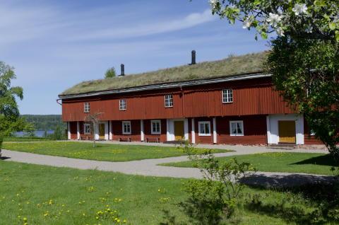 Länsmuseet yttrar sig om vindkraft i närheten av Siggebohyttan