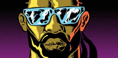 Major Lazer laver sommer-remix for Hot Chip