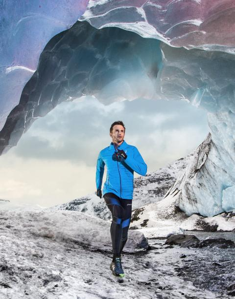 ASICS AW14 PR WINTER PHOTOGRAPHY