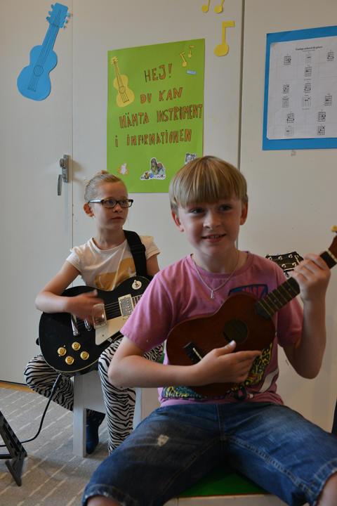 """Stadsbiblioteket för unga 9–12 år: Nytt på Balagan – """"Superintresset"""""""