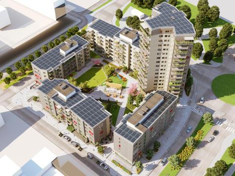 Kommuninvest publicerar 2019 års externrevisorsutlåtande avseende ramverk för gröna obligationer